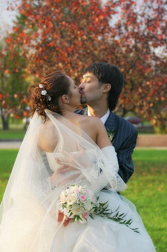 Свадебное фото 57