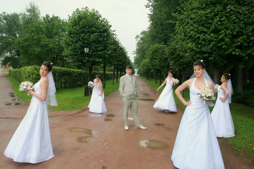 Свадебное фото 83