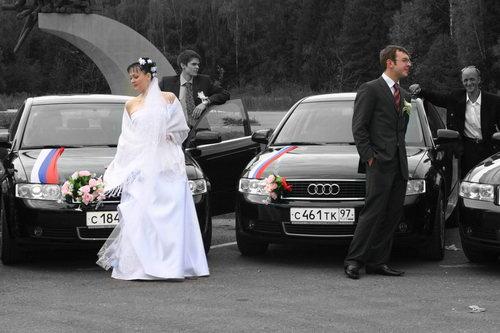 Свадебное фото 34
