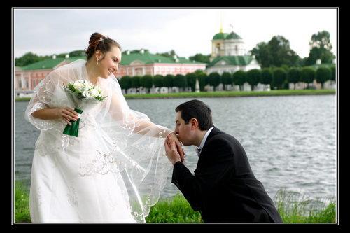Свадебное фото 45