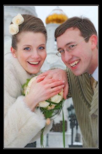 Свадебное фото 29