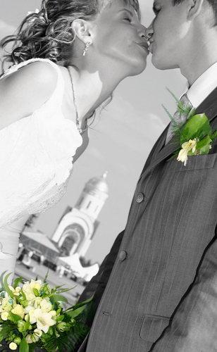Свадебное фото 59