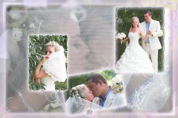 Свадебный альбом 20