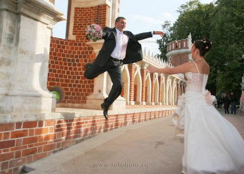 Свадебное фото 76
