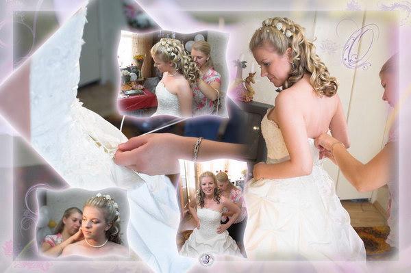 Свадебный альбом 3