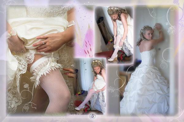 Свадебный альбом 5