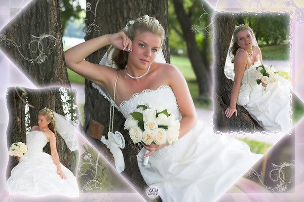 Свадебный альбом 22