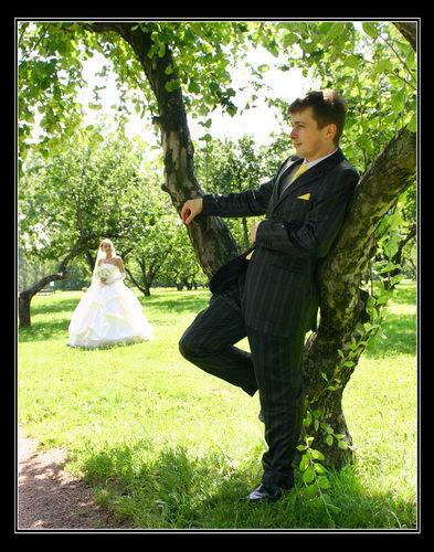 Свадебное фото 89
