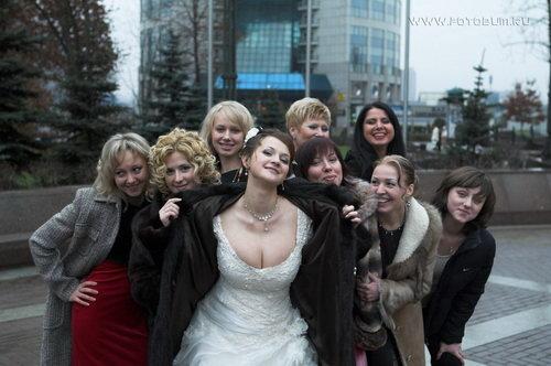Свадебное фото 56