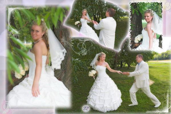 Свадебный альбом 21