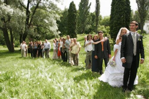 Свадебное фото 86