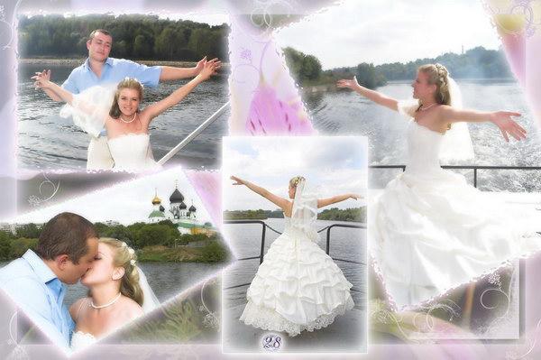 Свадебный альбом 27