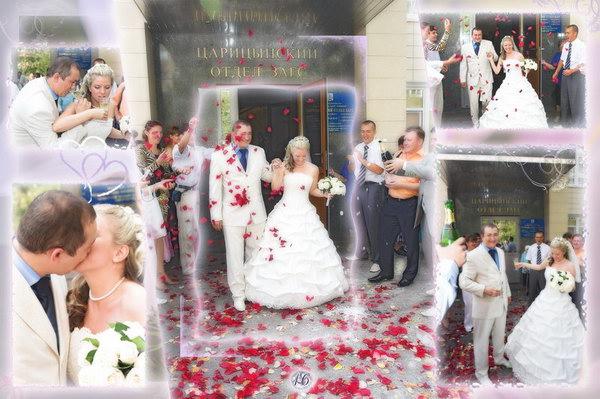 Свадебный альбом 16