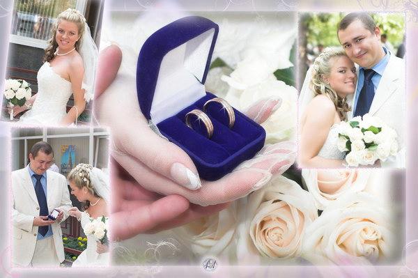 Свадебный альбом 11