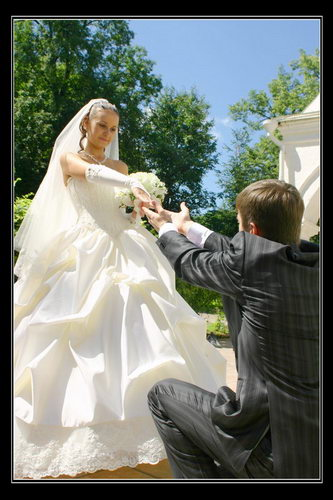 Свадебное фото 67