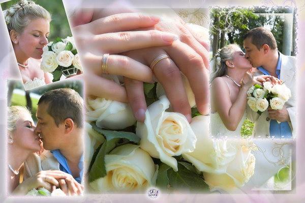 Свадебный альбом 23