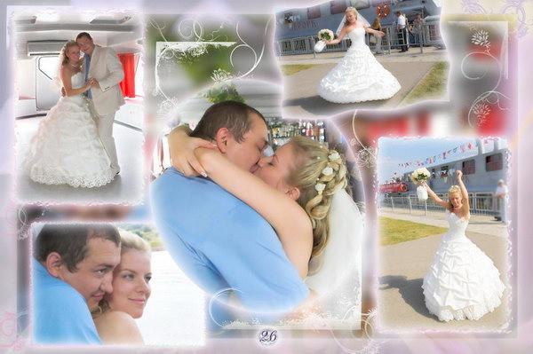 Свадебный альбом 25