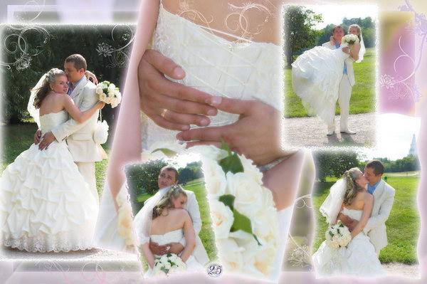 Свадебный альбом 24