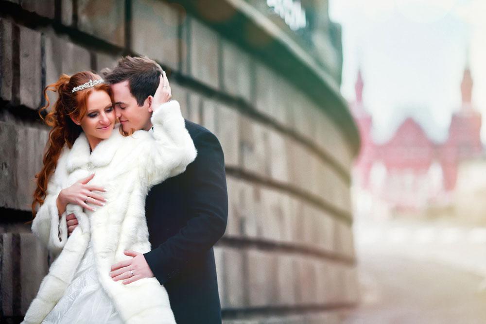 Свадебное фото 13