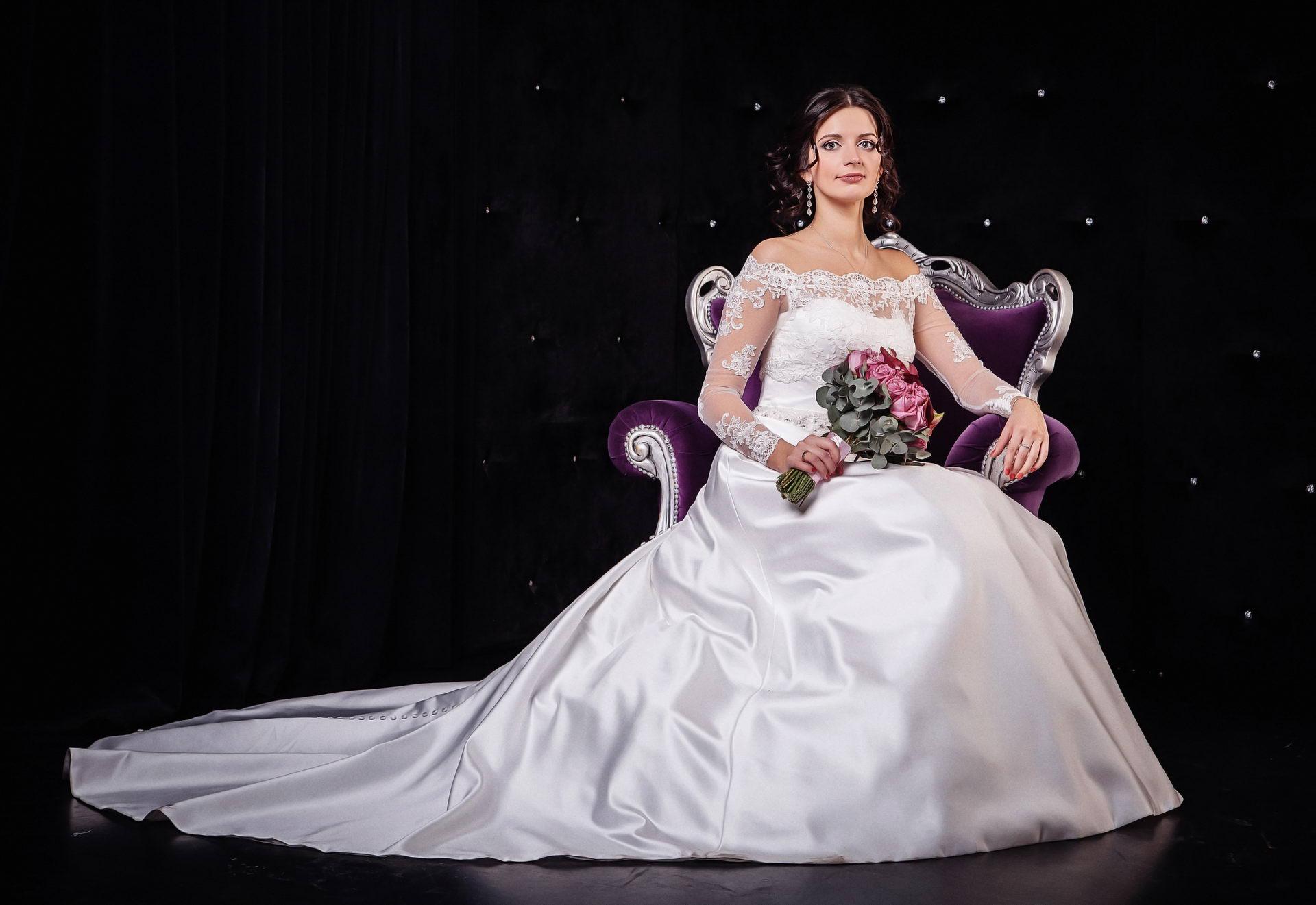 Свадебные фотографии студия гум